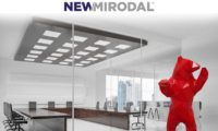 NEW/MIRODAL - The Masters of Custom Ceiling Panels