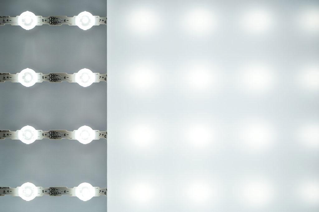 Toile pour Mur ou Plafond du Type T1