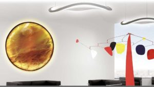 NEW/LAMP - Better light diffusion