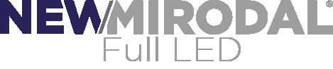 NEW/MIRODAL Full LED Ceiling Panels