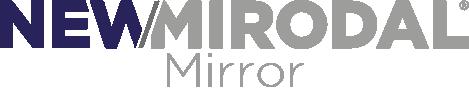 NEW/MIRODAL Mirror Ceiling Panels