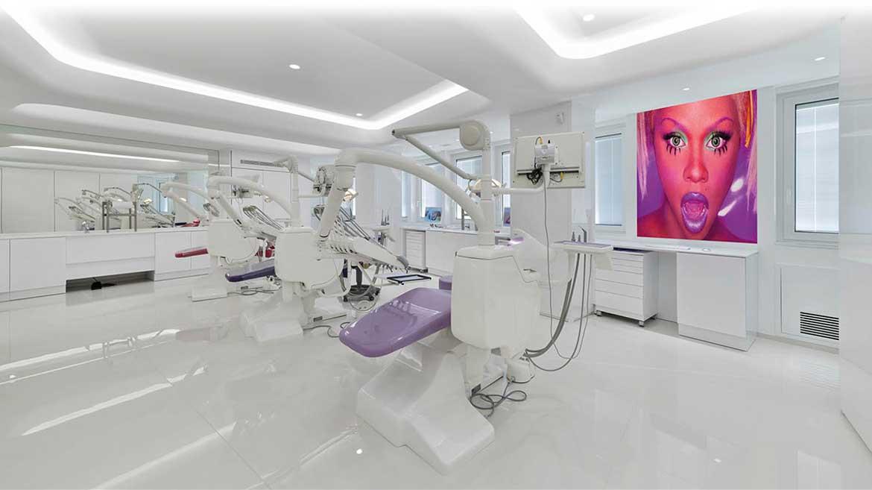 NEW/BIOPRUF - Anti-microbial ceiling